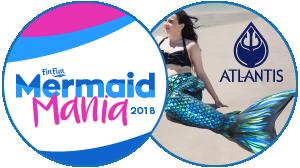 Mermaid Mania