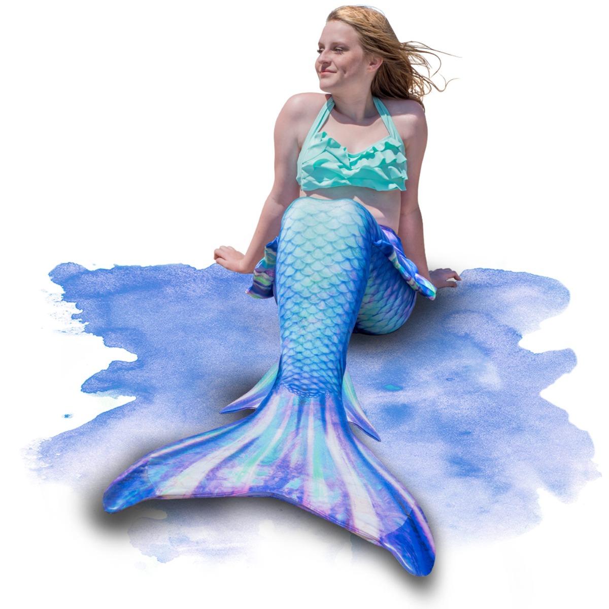 Atlantis Mermaid Tail