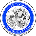 parents choice award logo